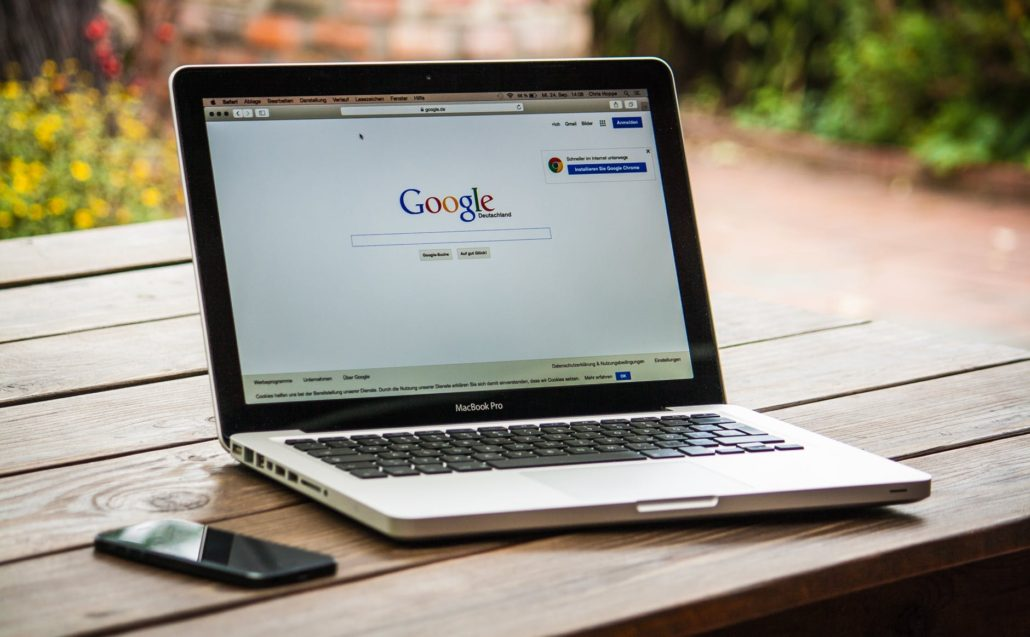 Google Ads and SEO services