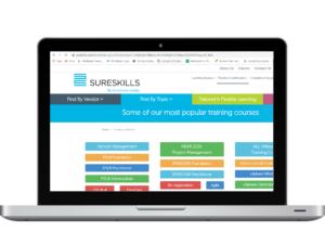 sureskills education online