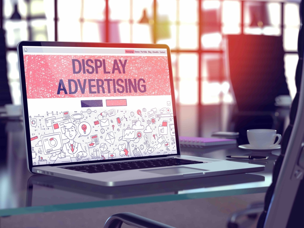 Google Display Ads Agency