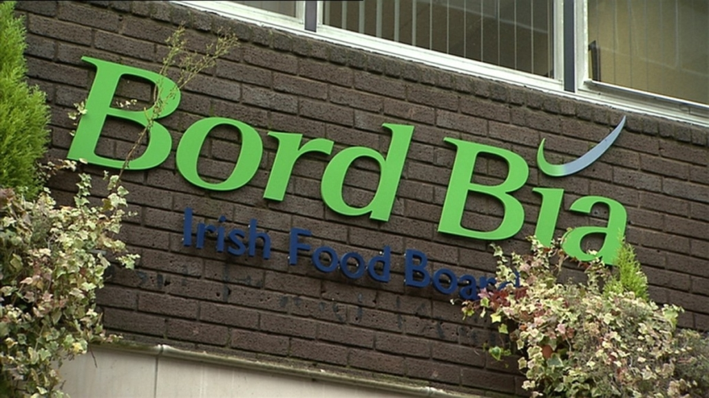 Bord Bia Marketing Support Package